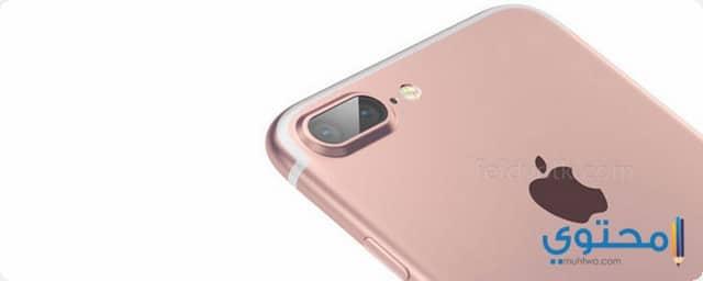 آيفون iPhone 7 plus