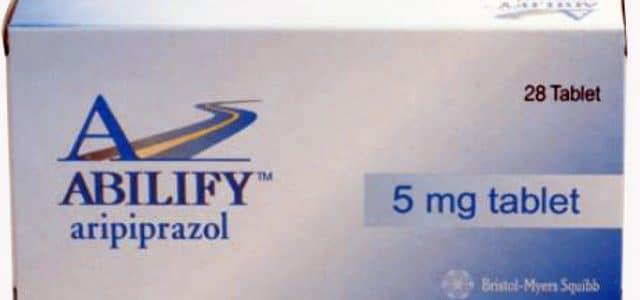 أبليفاي Abilify لعلاج الاضطرابات النفسية