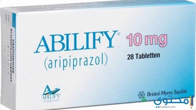 دواعي استعمال دواء أيليفاي أقراص