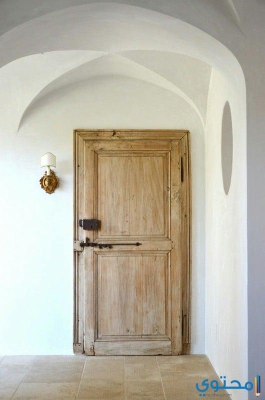 أحدث الأبواب الخارجية للمنزل