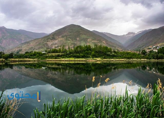 أجمل مناطق إيران