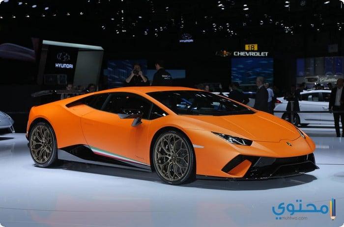 أحدث سيارات في عام 2020 بالصور والمواصفات موقع محتوى