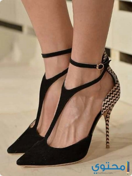 صور لأحذية حريمي حديثة