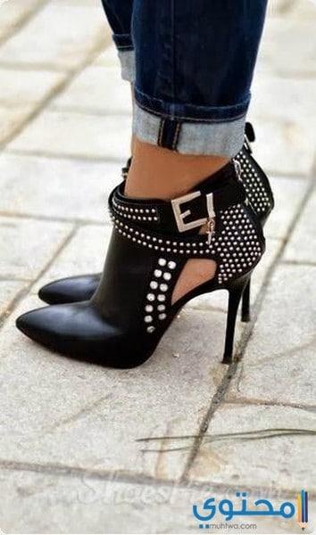 حذاء حريمي حديثة 2020
