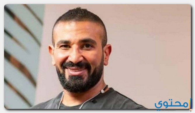 أحمد سعد
