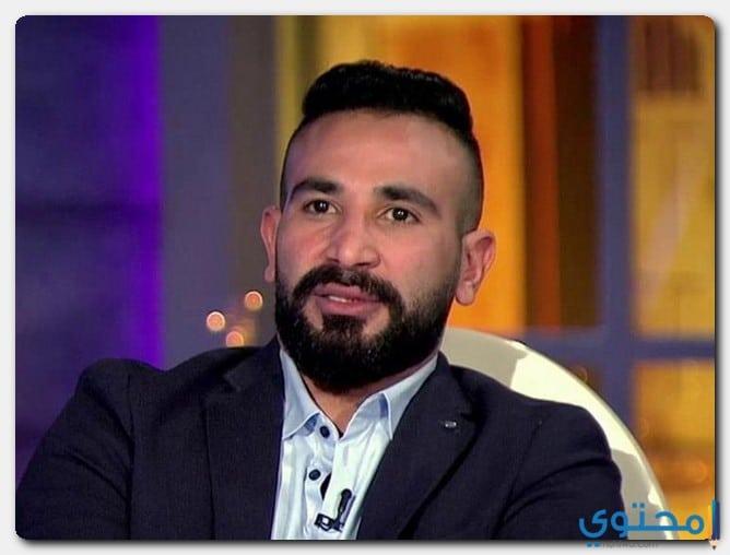 أحمد سعد الأغاني