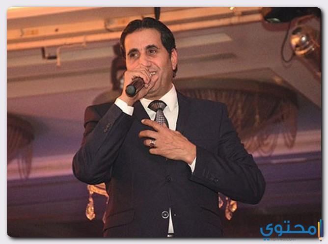 أحمد شيبة الأغاني