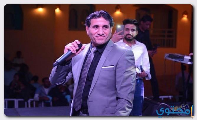 ما هى أشهر أغاني أحمد شيبة