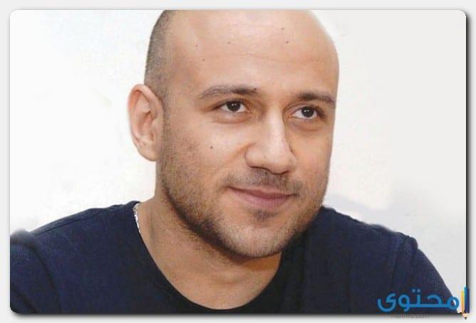 مشوار أحمد مكى الفنى