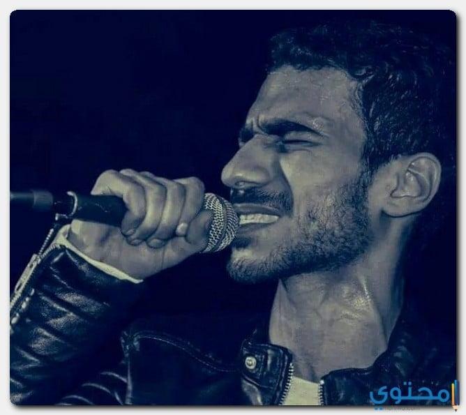 أحمد ناصر الأغاني