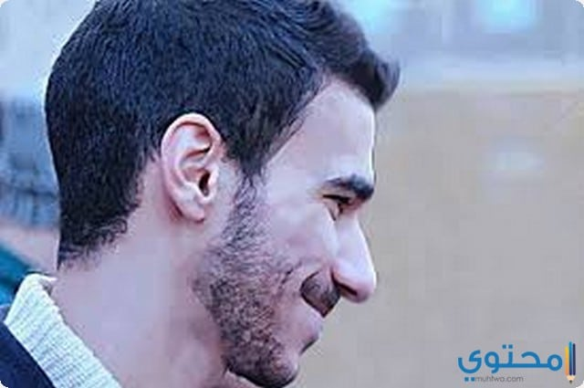 نبذة عن نشأة ومولد أحمد ناصر