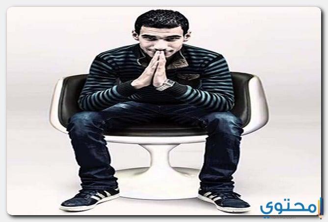 كلمات اغنية العقد احمد ناصر الجوكر 2018