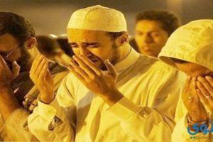 أدعية النبي عند الابتلاء