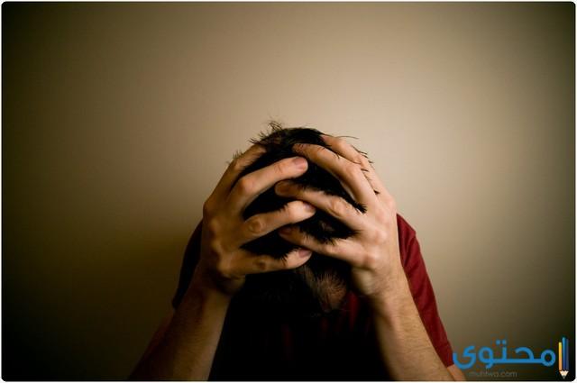 ادعية الخوف والقلق