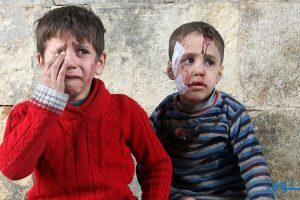 أدعية لدولة سوريا الحبيبة