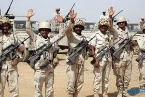 أدعية لشهداء الجيش السعودي