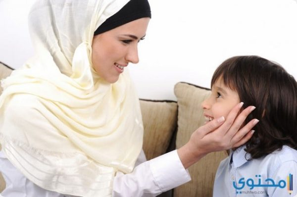 أجمل أدعية للأم
