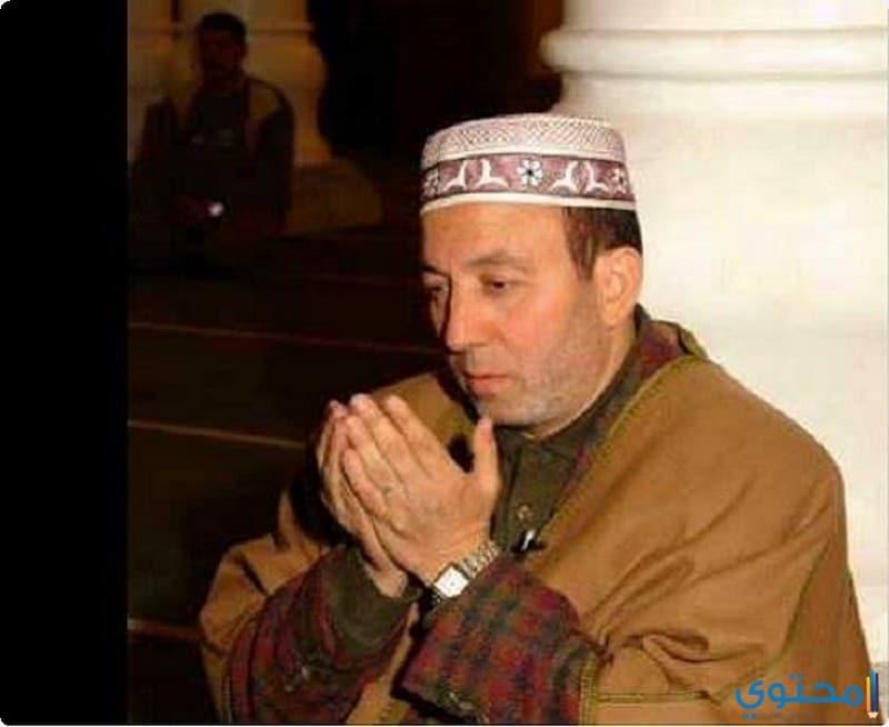 أدعية ليلة القدر محمد جبريل1 - ادعية الامتحان المستجابة مكتوبة دعاء للنجاح من مكسولجى