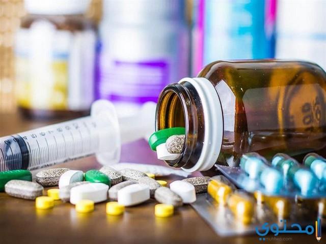 أسماء أدوية لعلاج الانفلونزا