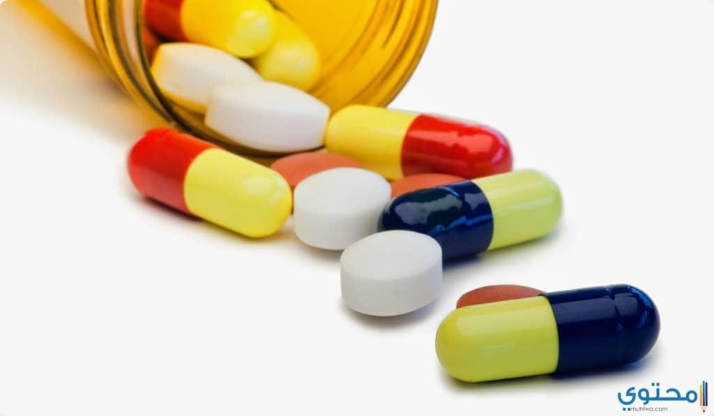 بعض الأدوية التي تسبب الاجهاض