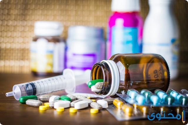أدوية علاج الصرع النفسي المجربة