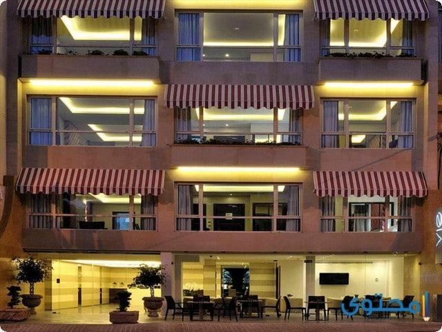 فندق فيّ بوتيك بيروت