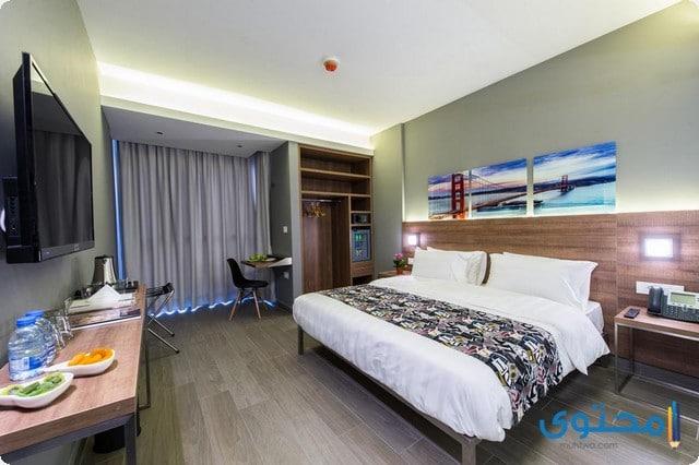 فندق كارامل البوتيكي