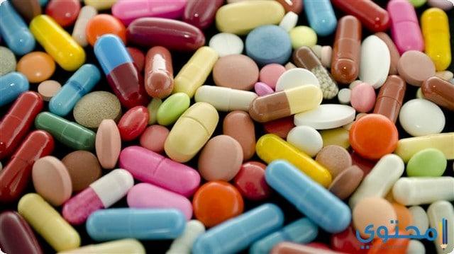 دواعي استعمال دواء أركا زنك