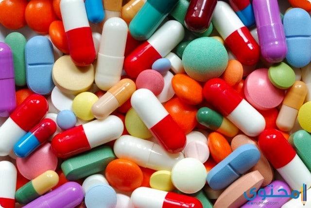الآثار الجانبية لاستعمال دواء أركا زنك