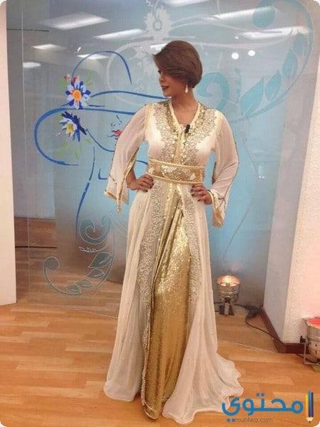 أزياء جزائرية حديثة