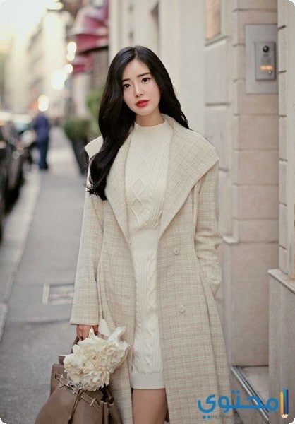 21b85abf7 أزياء وملابس كورية 2019 - موقع محتوى