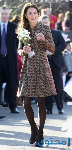 أزياء الأميرة كيت ميدلتون