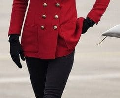 أزياء الأميرة كيت ميدلتون 2018