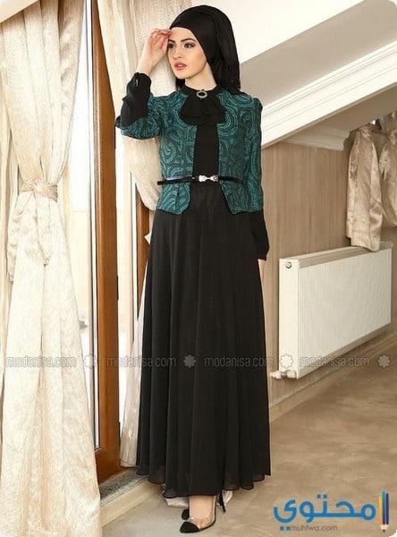 أزياء محجبات تركي