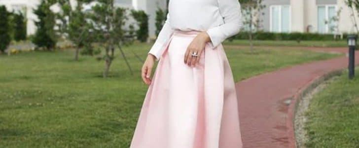 أزياء محجبات جديدة وجذابة 2018