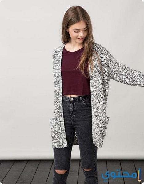 أخر صيحات ملابس المراهقات