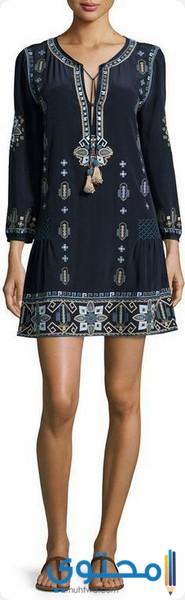 أزياء مغربية حديثة