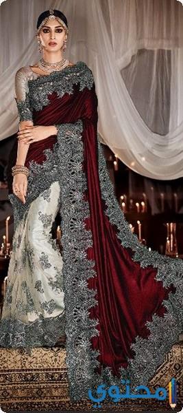 31a528b2b8c24 أزياء هندية عام 2019 حديثة - موقع محتوى