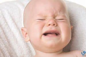 أسباب إصابة الطفل بالمغص وطرق العلاج