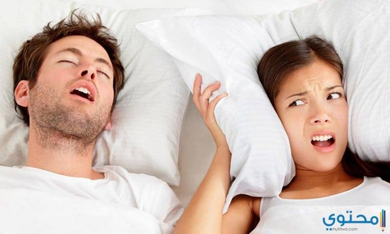 أسباب الكلام خلال النوم وخطورته موقع محتوى