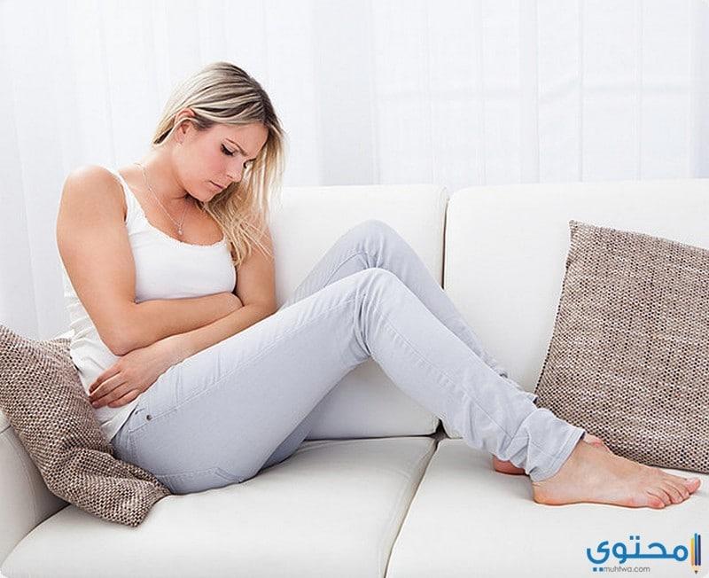 أعراض تأخر الدورة الشهرية