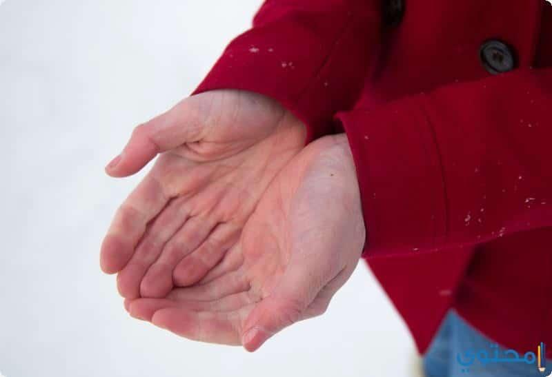 أهم أعراض تنميل اليدين