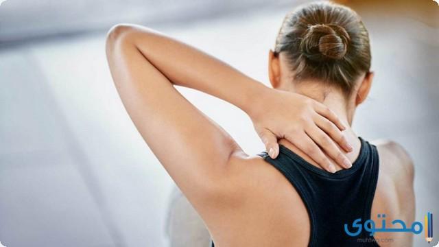 أسباب تيبس العضلات