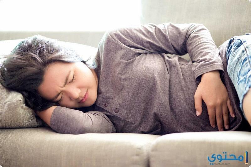 أسباب الإصابة بسخونة المعدة