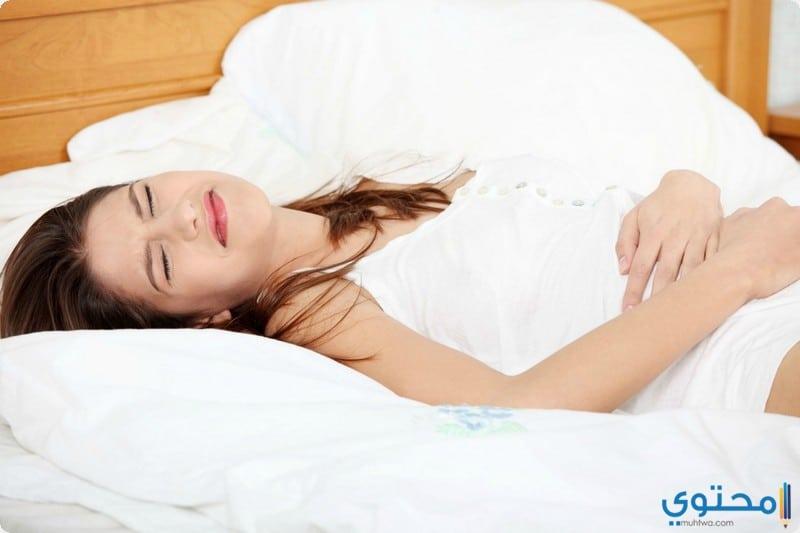 أسباب وأعراض سخونة المعدة (حرارة البطن)