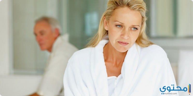 أطعمة تقلل أعراض سن اليأس المبكر