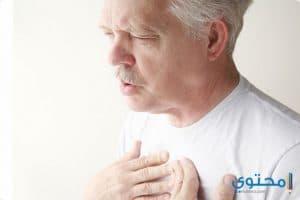 أسباب ضيق التنفس وعلاجه