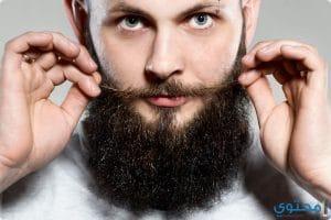 أسباب عدم ظهور شعر الذقن عند الرجال