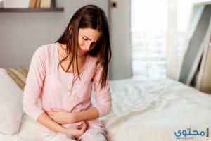 أسباب قلة دم الدورة الشهرية
