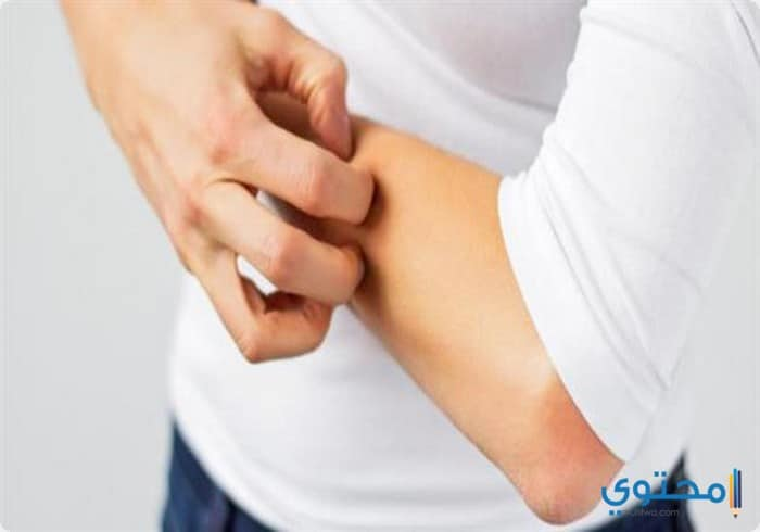 أعراض جفاف الجسم